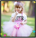 Birthday Tutu Sets