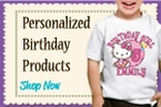 "<font color="""" size=""2"" face=""Goudy Old Style"">Kids Birthday Products<font>"