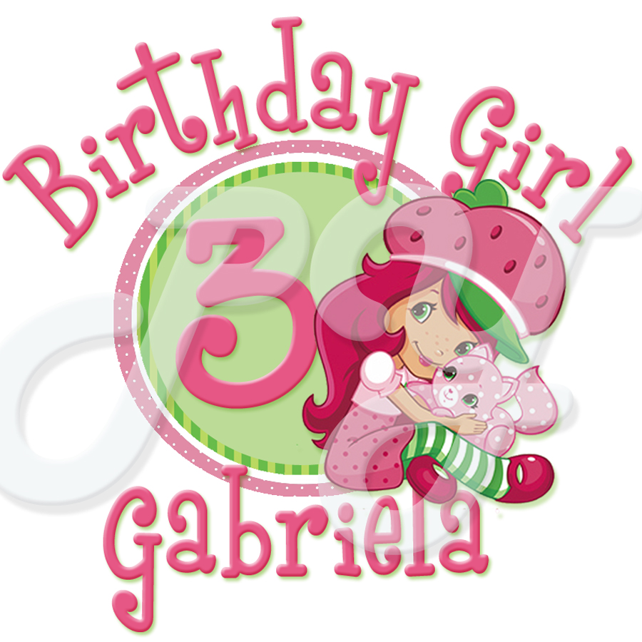 Home gt kids birthday products gt character birthday party gt strawberry