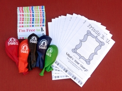Frieda B. Party Pack for 10!