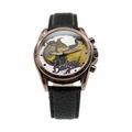 Batgirl DC Comics Bombshell Watch (BGL5037)