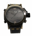 Batman Arkham City Oversized Strap Watch (Ark5010)