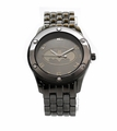 Batman Black Tonal Bracelet Watch (BAT8039)