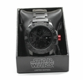 Darth Vader Stainless Steel Limited Edition Watch Comic Con San Diego Exclusive (DAR2014)
