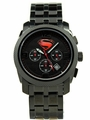 "Man of Steel ""Stealth"" Extreme Limited Edition Collection Watch (MOS 8018)"