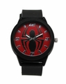 Spider-Man Emblem Strap Watch (SPD1445)