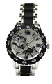Star Wars Stormtrooper Watch with Metal Bracelet (STM2100)