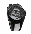 Stormtrooper Stainless Steel Limited Edition Watch Comic Con San Diego Exclusive (STM1113)