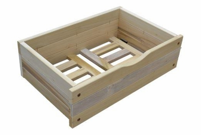 Ekko Rolling Bed Drawers (Set of 2)
