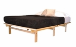 Queen Size Ekko Platform Bed