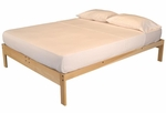 Queen Size Nomad2 Platform Bed