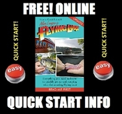 FREE Updated Flying Lure Quick Start Booklet
