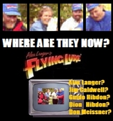 Where Are They Now?