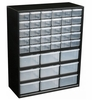 39 Drawer Storage Chest
