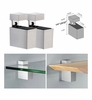 Adjustable Shelf Brackets - Cuadro