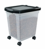Airtight Pet Food Container - 32 Quart