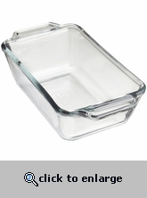 Bread Baking Pan