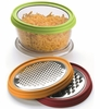 Cheese Grating Set