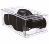 Clear Plastic Shoe Storage Drawer - Large