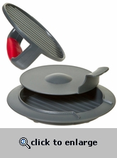 Hamburger Press Set