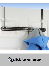 Over the Door Hook Rack - Armstrong