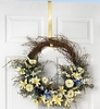 Over the Door Wreath Hook