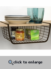 Pantry Storage Basket