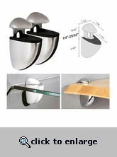 Shelf Brackets - Jam by Dolle