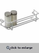 Single Wall Mount Spice Rack