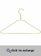 Wire Hangers - Set of 10