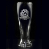Custom Pilsner Beer Glasses
