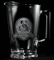 Engraved Beer Pitchers for Women