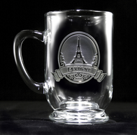 Engraved Coffee Mugs for Women