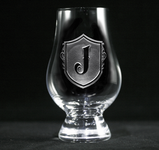 Groomsmen Glencairn Glass