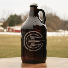 Ray Cash Care Beer Growlers