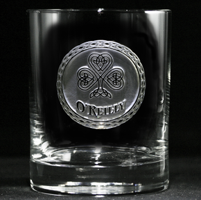 Irish Whiskey Glass