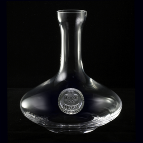 Irish Wine Decanter