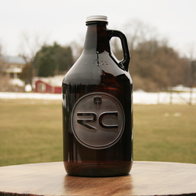 Ray Care Beer Growler