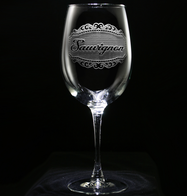 Sauvignon Wine Glass