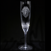 Waterford Crystal Toasting Flute