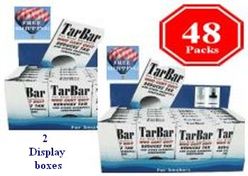 Tarbar Cigarette Filters... Free Shipping