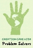 Creation Care Kids: Problem Solvers - FREE!