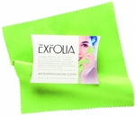 Exfolia Skin Exfoliation Cloth