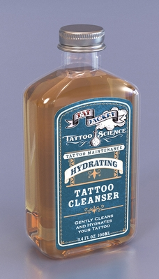 Tattoo Science Hydrating Cleanser