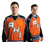 2017 AHL Atlantic Division All Star Jersey