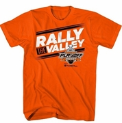 2017 Phantoms Playoff Rally the Valley Tee