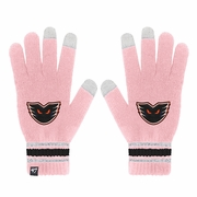 �47 Brand Ellie Sparkle Gloves