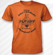 Official Playoff Orange Out Shirt