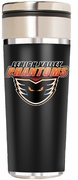 Phantoms Travel Tumbler with Metallic Graphics