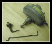 1940 FORD PICKUP TRUCK WINDSHIELD WIPER MOTOR USED